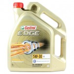 Castrol Edge 5W-30 Long Life - 4 Литра