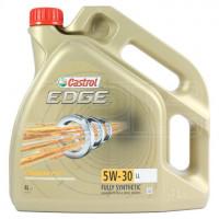 Castrol Edge 5W-30 Long Life - 5 Литра