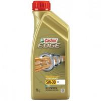 Castrol Edge 5W-30 C3 TITANIUM FST - 1 Литър