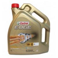 Castrol Edge 5W-30 C3 TITANIUM FST - 5 Литра