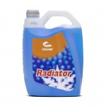Cyclon Radiator Concentraded Antifreeze /1:1=-36°C/ - 4 литра