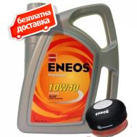 Eneos Premium 10W-40 - 4 Литра + подарък Bluetooth колонка
