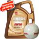 Eneos Premium Hyper 5W-30 - 4 Литрa + подарък  топка