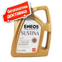Eneos SUSTINA 5W-40 - 4 Литра