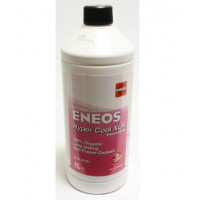 Eneos Hyper Cool XLR Anti-Freeze - 1 литър