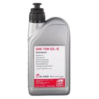 FEBI SAE 75W GL-4 - 1 литър