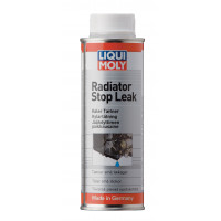 LIQUI MOLY Radiator Stop Leak - 300 ml