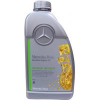 Mercedes 5W30 229.52 - 1 литър