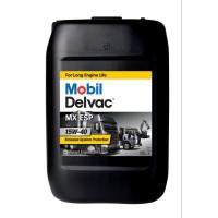 Mobil Delvac MX ESP 15W-40 - 20 Литра