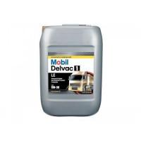 Mobil Delvac 1 LE 5W30 E6/E9 - 20 литра
