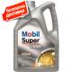 Mobil Super 3000 X1 5W-40 - 5 Литра