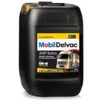 Mobil Delvac XHP Extra 10W-40 - 20 Литра