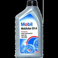 Mobil Mobilube GX 80W-A - 1 Литър