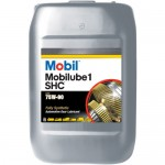 Mobil Mobilube 1 SHC 75W-90 - 20 Литра
