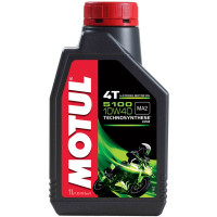 Motul 5100 10W40 4T - 1 литър