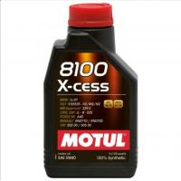 Motul 8100 X-cess 5W-40 - 1 Литър