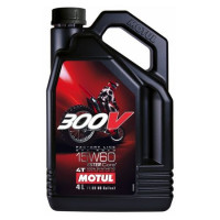 Motul 300V Off Road 15W60 - 4 Литра
