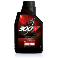 Motul 300V Off Road 15W60 - 1 Литър