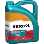 REPSOL ELITE 50501 TDI 5W40 - 5 Литра