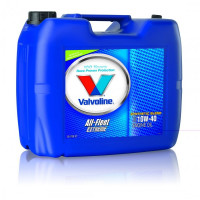Valvoline All Fleet Extreme 10W-40 - 20 Литра