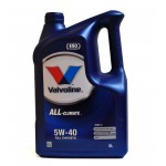 Valvoline All-Climate Diesel C3 5W-40 - 5 Литра