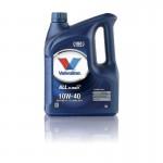 Valvoline All-Climate Extra  SAE 10W-40 - 4 Литра
