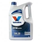 Valvoline SynPower MST C4 5W-30 - 5 Литра