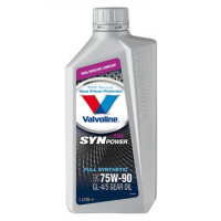 Valvoline SynPower TDL SAE  75W90 - 1 Литър