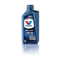 Valvoline All-Climate Extra  SAE 10W-40 - 1 Литър