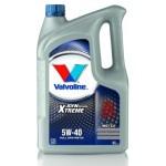 Valvoline SynPower Xtreme MST C3 SAE 5W-40 - 5 Литра